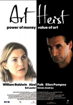 Art Heist (2004)