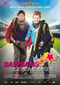 Sawsans geheime missie Trailer