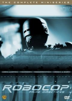 """RoboCop: Prime Directives"" (2000)"