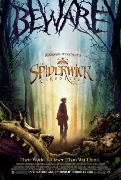 The Spiderwick Chronicles Trailer