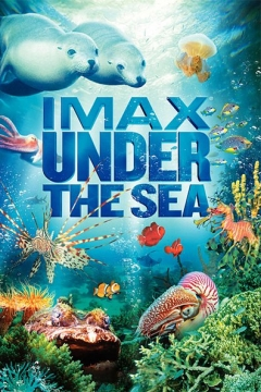 Under the Sea 3D Trailer