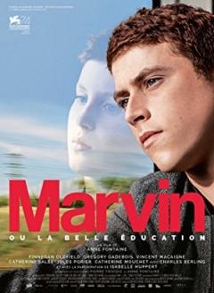Marvin ou la belle éducation Trailer