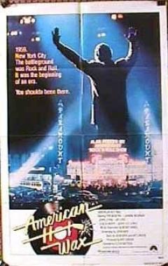 American Hot Wax (1978)