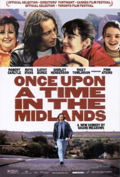 Once Upon a Time in the Midlands (2002)