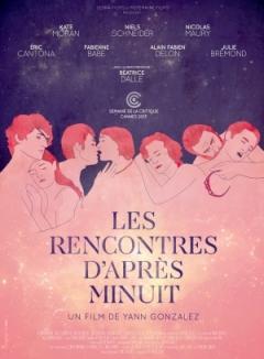 Les rencontres d'après minuit (2013)