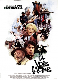 Voie lactée, La (1969)