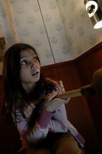 Het monsterlijk toilet Trailer