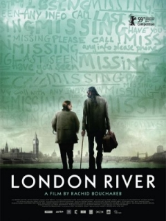 London River Trailer
