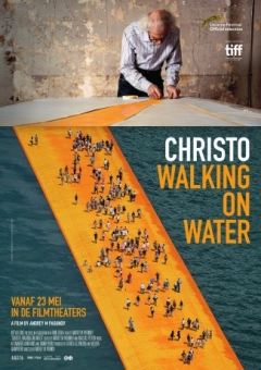 Christo: Walking on Water (2018)