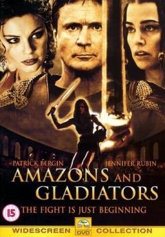Amazons and Gladiators Trailer