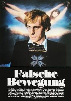 Falsche Bewegung (1975)