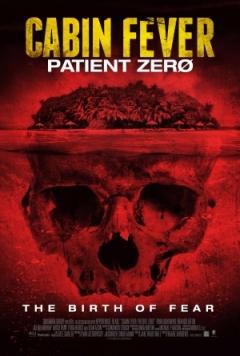 Cabin Fever: Patient Zero Trailer