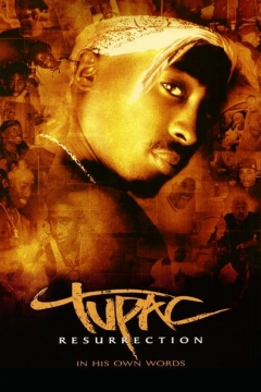 Tupac: Resurrection Trailer