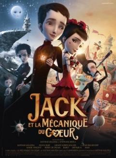 Jack et la mécanique du coeur (2013)