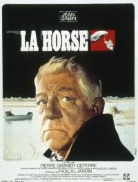 Horse, La (1970)