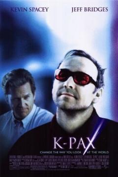 K-PAX Trailer
