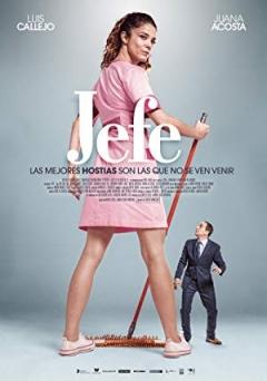 Jefe Trailer