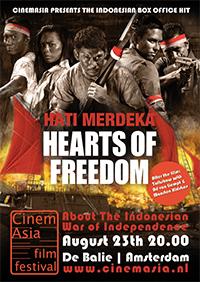 Hearts of Freedom (2011)