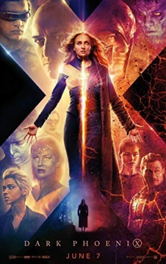 X-Men: Dark Phoenix - international trailer 2