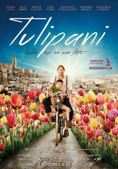 Tulipani, Liefde, Eer en een Fiets (2017)
