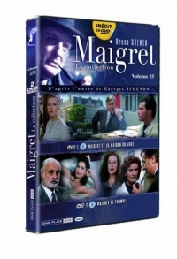 Maigret et le Liberty Bar (1997)