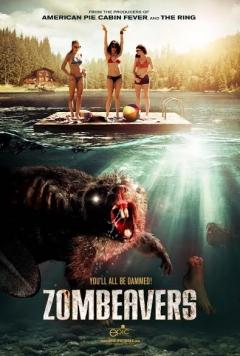 Zombeavers (2013)