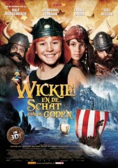 Wickie en de schat van de goden (2011)