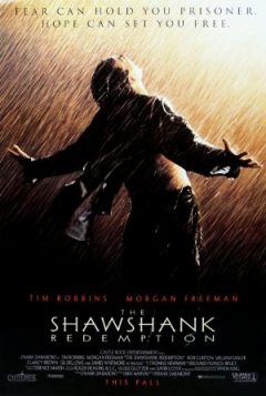 The Shawshank Redemption Trailer
