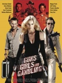 Guns, Girls and Gambling Trailer