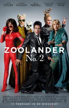 Zoolander 2 de nieuwe trailer