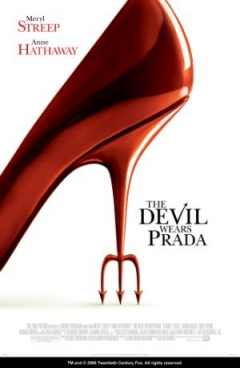 The Devil Wears Prada Trailer