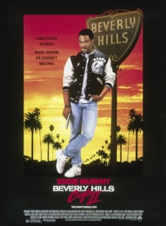 Beverly Hills Cop II Trailer