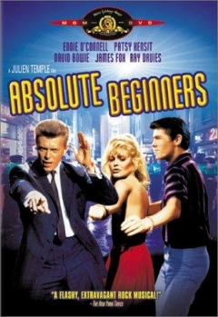 Absolute Beginners (1986)