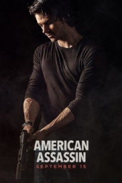 Terrorisme in trailer \'American Assassin\'