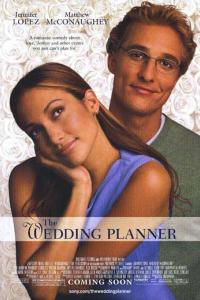 The Wedding Planner (2001)