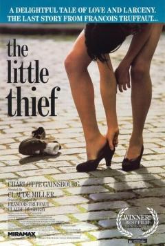 Petite voleuse, La (1988)