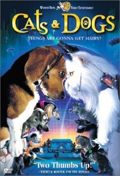 Cats & Dogs Trailer