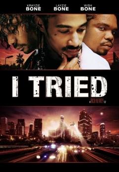 I Tried (2007)