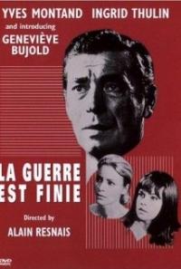 La guerre est finie (1966)
