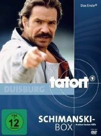 """Tatort"" Schürfwunden"
