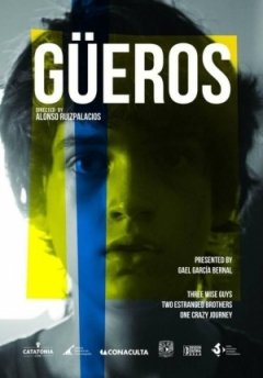 Güeros (2014)