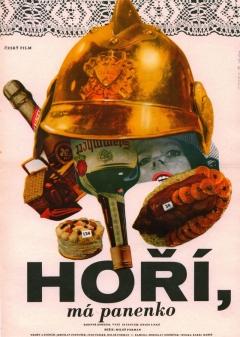 Horí, má panenko (1967)