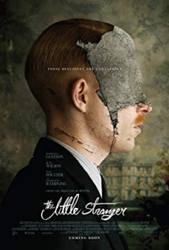 The Little Stranger (2018)
