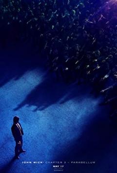 Jeremy Jahns - John wick: chapter 3 - parabellum - movie review