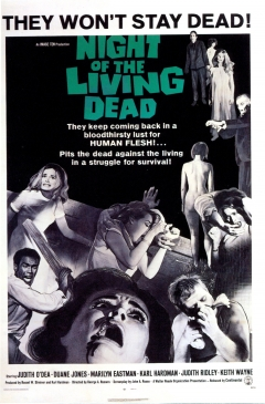 Night Of The Living Dead, The