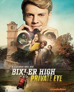 Bixler High Private Eye (2019)