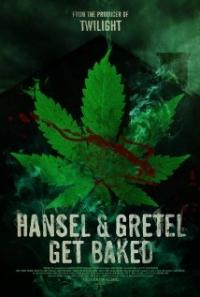 Hansel & Gretel Get Baked (2013)