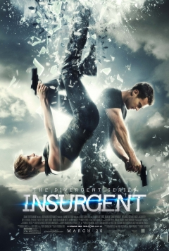 Insurgent - Official Final Trailer