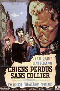 The Little Rebels (1955)