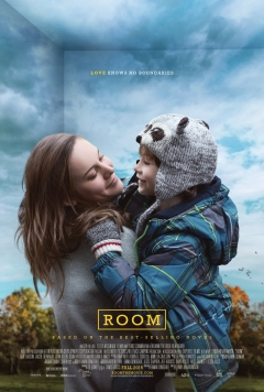 Room - Official Trailer